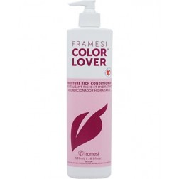 Framesi Color Lover Moisture Rich Conditioner 16.9 Oz