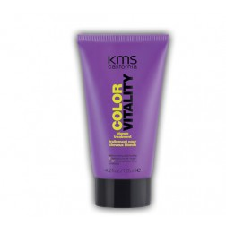 KMS California Color Vitality Blonde Treatment 4.2 Oz