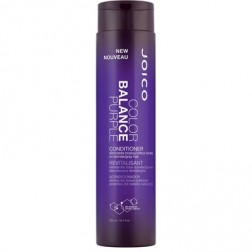 Joico Color Balance Purple Conditioner 10 Oz.