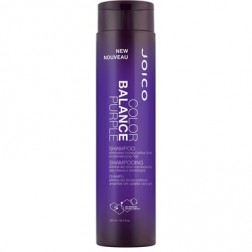 Joico Color Balance Purple Shampoo 10 Oz.