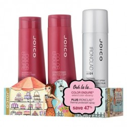 Joico Color Endure Color Endure Trio 3 pc.