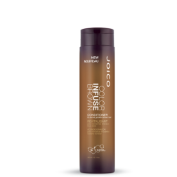 Joico Color Infuse Brown Conditioner 10.1 Oz