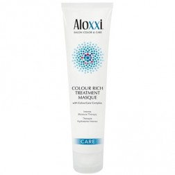 Aloxxi Colour Rich Treatment Masque 5.07 Oz.