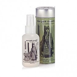 New York Streets Condition Mist Leave-In 4oz