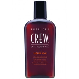 American Crew Liquid Wax 5.1 Oz