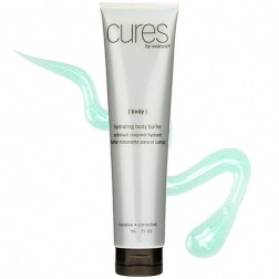 Cures by Avance Hydrating Body Buffer 6 Oz
