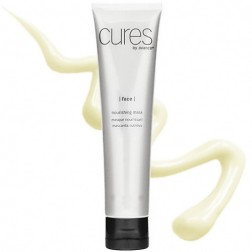 Cures by Avance Nourishing Mask 16 Oz