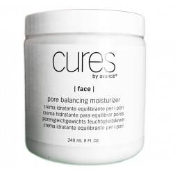 Cures by Avance Pore Balancing Moisturizer 8 Oz