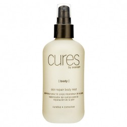 Cures by Avance Skin Repair Body Mist 8 Oz