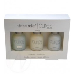 Cures by Avance Stress Relief Cures To Go Kit