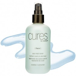 Cures by Avance Sea Mist Toner 8 Oz