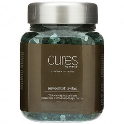 Cures by Avance Seaweed Bath Crystals 42 Oz