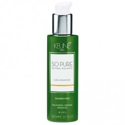 Keune So Pure Curl Enhancer 5.1 Oz