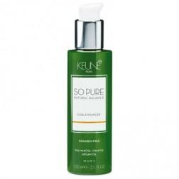 Keune So Pure Curl Enhancer 5.1 Oz