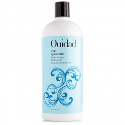 Ouidad Curl Quencher Moisturizing Styling Gel 33.8 Oz