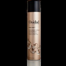 Ouidad Curl Last Hairspray Flexible hold 9 Oz