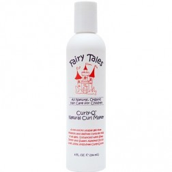 Fairy Tales Curly-Q Natural Curl Maker Gel 8 Fl. Oz.