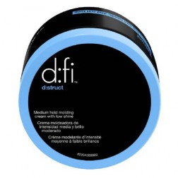 D:FI D:Struct Molding Creme 2.6 oz