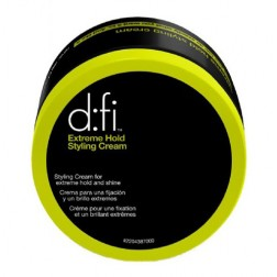 D:FI Extreme Holding Styling Cream 2.65 oz