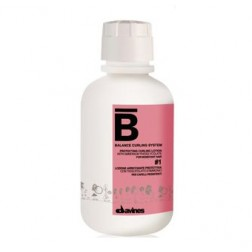 Davines Balance Curling System Protecting Curling Lotion No 1 (16.9 Oz)