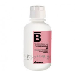 Davines Balance Curling System Protecting Curling Lotion No 2 (16.9 Oz)