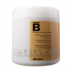 Davines Balance Relaxing System Protecting Relaxing Cream for Afro hair (33.8 Oz).