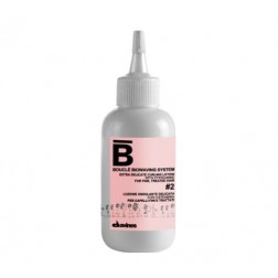 Davines Boucle Biowaving System Extra Delicate Curling Lotion No 2 (3.38 Oz)