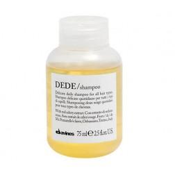 Davines DEDE Delicate Shampoo 2.5 oz