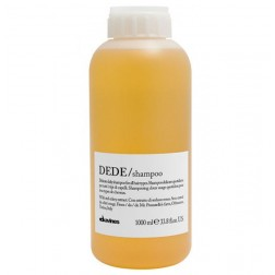 Davines DEDE Delicate Shampoo Liter 33.8 oz