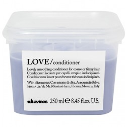 Davines Love Lovely Smoothing Conditioner 8.5 oz
