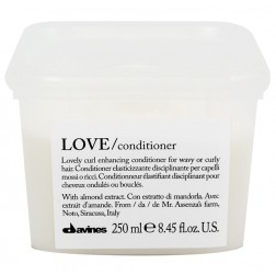 Davines Love Lovely Curl Enhancing Conditioner 8.5 oz