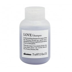 Davines Love Lovely Smoothing Shampoo 2.5 oz