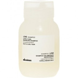 Davines Love Lovely Curl Enhancing Shampoo 2.5 oz