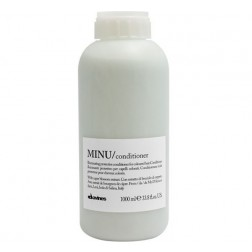 Davines MINU Illuminating Color Protective Conditioner 33.8 Oz