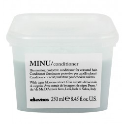Davines MINU Illuminating Color Protective Conditioner 8.45 Oz