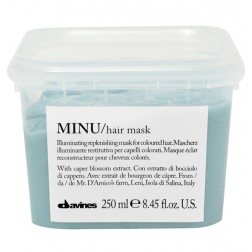 Davines MINU Illuminating Replenishing Hair Mask 8.45 Oz