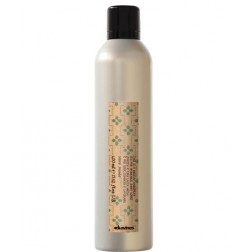 Davines More Inside Medium Hairspray 13.52 Oz