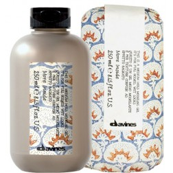 Davines More Inside Medium Hold Modeling Gel 8.45 Oz