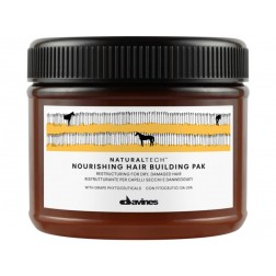 Davines Natural Tech Nourishing Hair Building Pak 6.7 oz