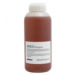 Davines SOLU Shampoo Liter