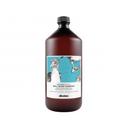 Davines Natural Tech Well Being Shampoo 33.8 oz