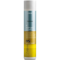 Lakme Teknia Deep Care Shampoo 10.2 Oz