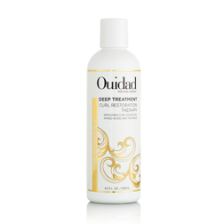 Ouidad Deep Treatment Curl Restoration Therapy 8.5 Oz