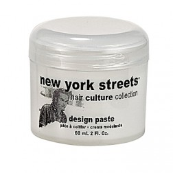 New York Streets Design Paste 2oz