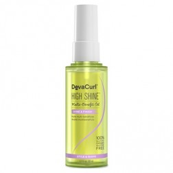 Deva Curl High Shine 1.7 Oz