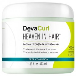 Deva Curl Heaven In Hair 16 Oz