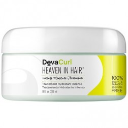 Deva Curl Heaven In Hair 8 Oz