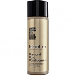 Label m Diamond Dust Conditioner 6.8oz