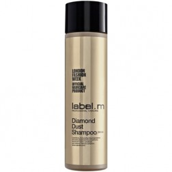 Label m Diamond Dust Shampoo 8.5oz