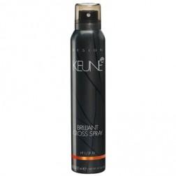 Keune Design Line Brilliant Gloss Spray 6.8 Oz